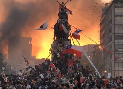CHILE: Volátil, Incierto, Complejo y Ambiguo… para todos.
