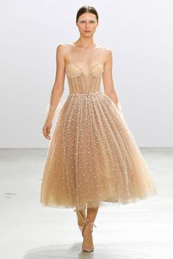 Celia Kritharioti Couture AW19/20