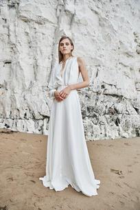 Khyeli for Vogue Arabia