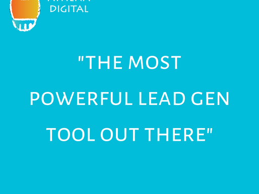 Why Facebook Is The Best Tool For Lead Generation | How To Find Out If Your Company Is A Good Fit