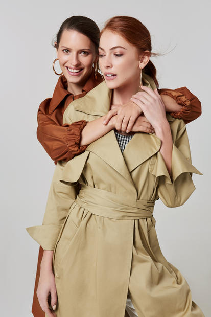 Carmel Clothing