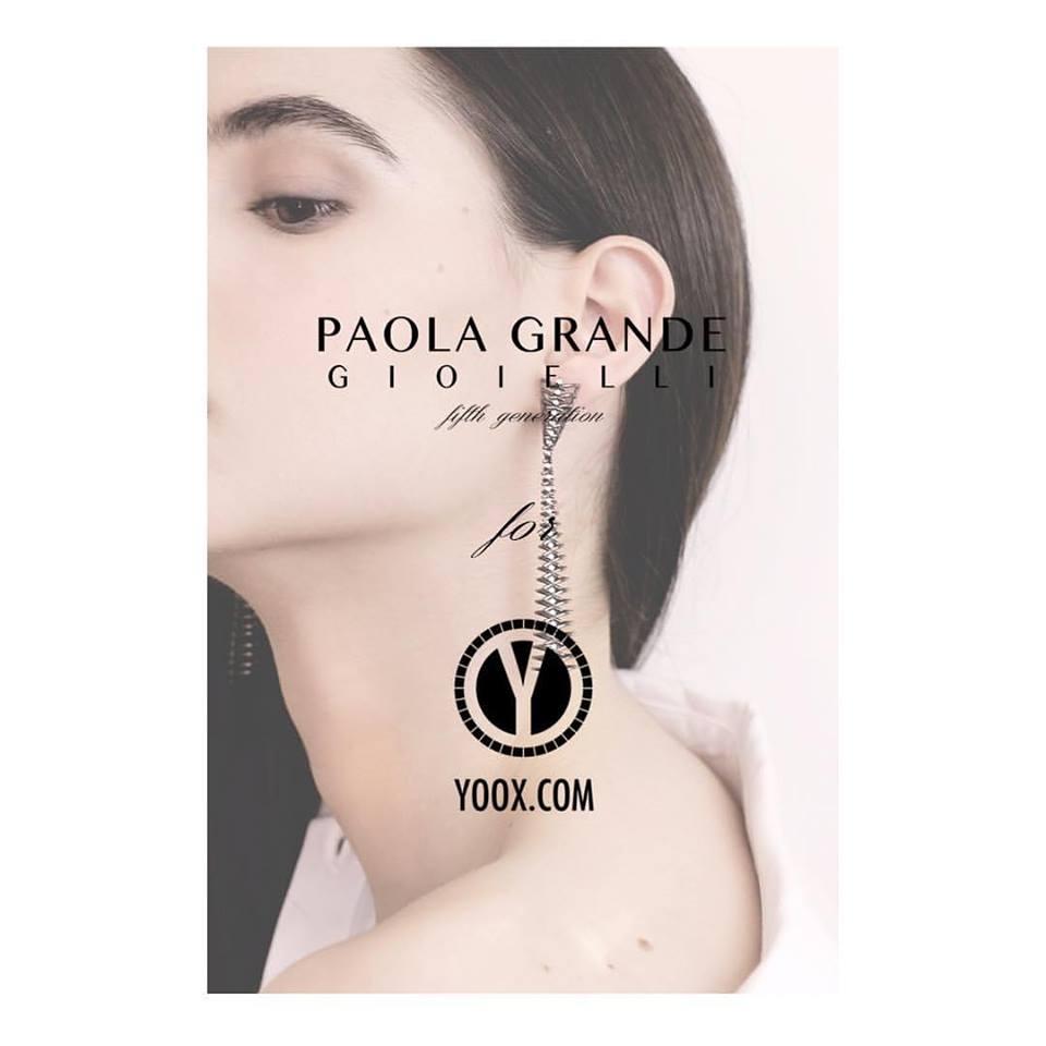 Paola Grande Jewellery