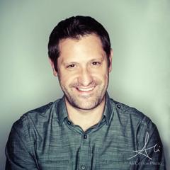 Grant Smiling