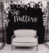 She Matters Weekend