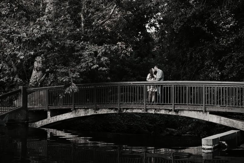 Bidwell Park - Chico