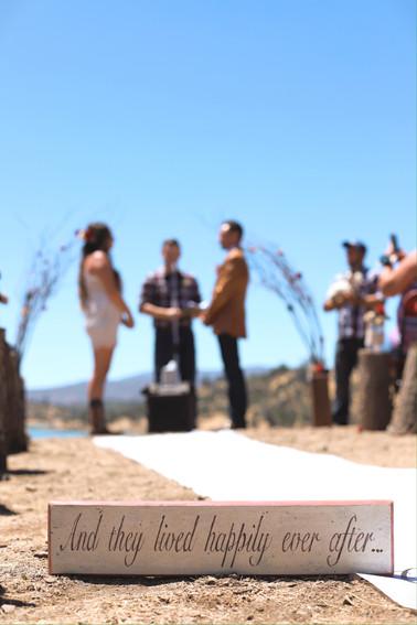 Wilbanks Wedding in Stony Creek