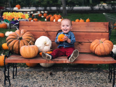 1yo fall session