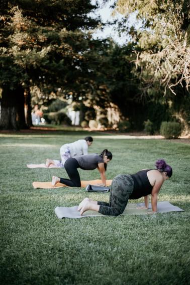 Winona Yoga