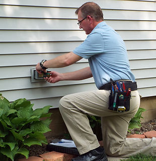 Home Inspection Toledo