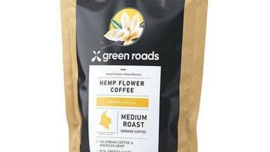 Green Roads - CBD Coffee - French Vanilla