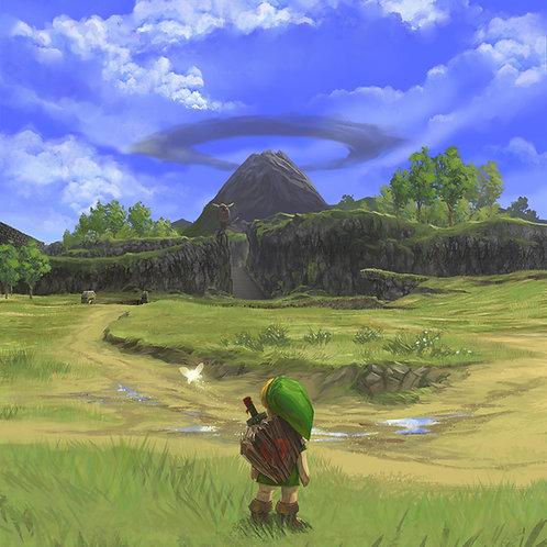 To Kakariko Village