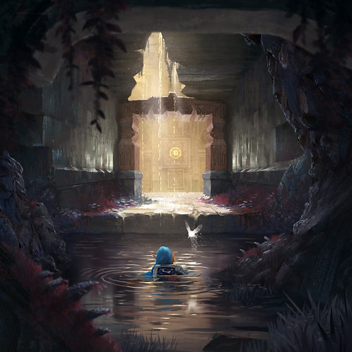 The Water Temple