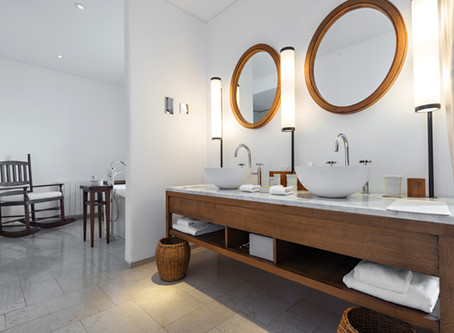 Consider This Before Starting Your Bathroom Remodel