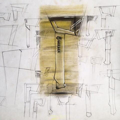 AXE sketch