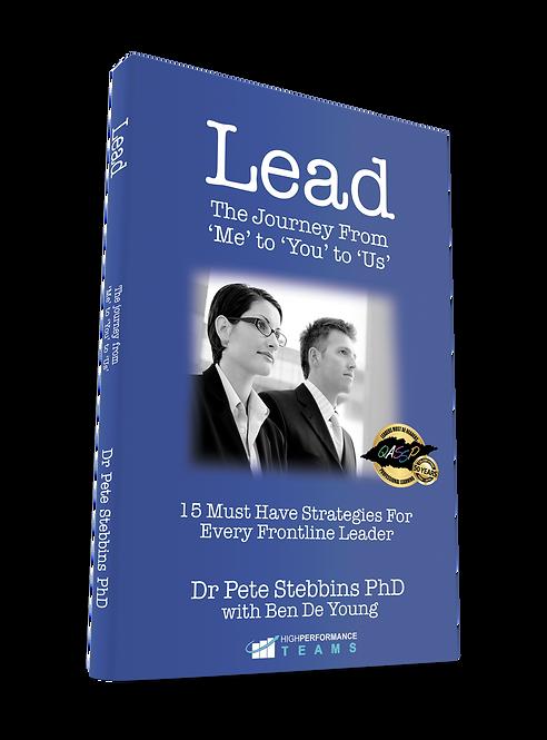 Lead (Book)