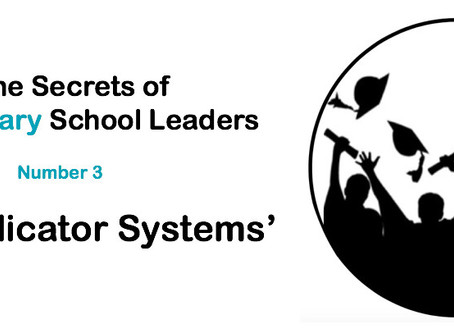 Lead Indicator Systems For Student Growth
