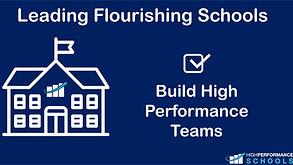 LFS - Build High Performance Teams