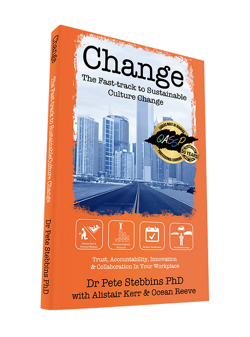 Change (Book)