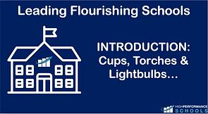 LFS Intro - Cups, Torches & Lightbulbs...