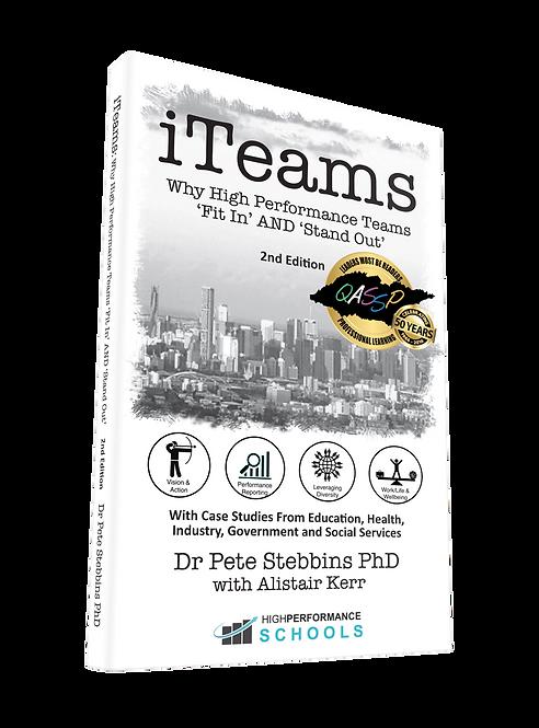 iTeams (Book)
