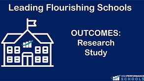 LFS - Outcomes: Research Study