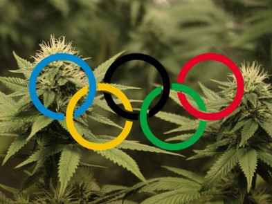 3 Ways Olympians Benefit from CBD
