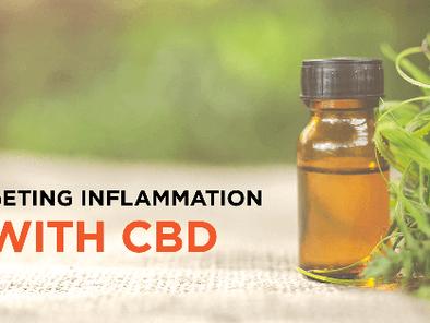 cbd & inflammation