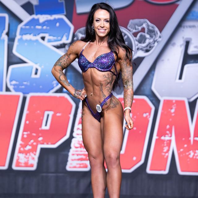Livie Lusby
