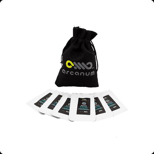 Sarco Freeze Sample Pack - CBD Sore Relief Packs