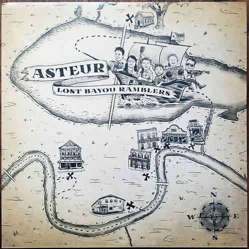 Lost Bayou Ramblers – Asteur