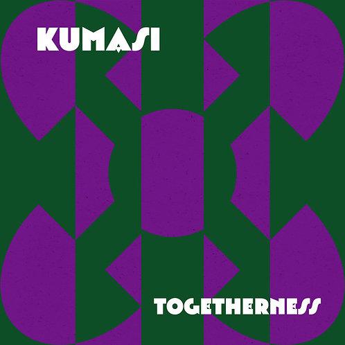 Kumasi – Togetherness