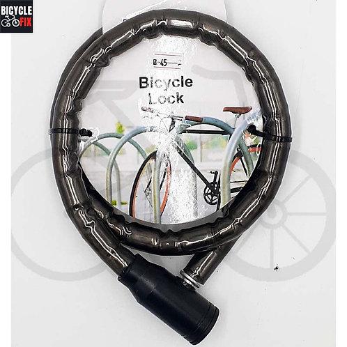 מנעול רצועות לאופניים - https://www.bicyclefix.net/