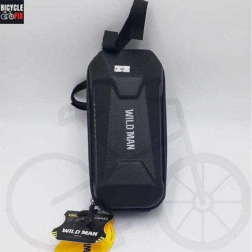 תיק קטן עמיד מים לקורקינט חשמלי | WILD MAN - https://www.bicyclefix.net/