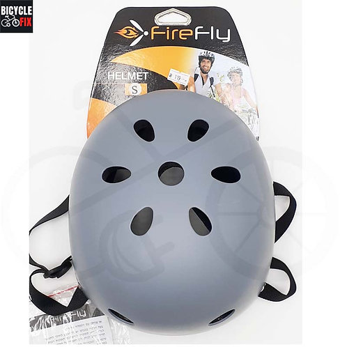 S קסדה לרכיבה | FireFly
