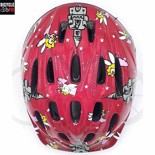 קסדה לילדים של חברת סומה -  https://www.bicyclefix.net/