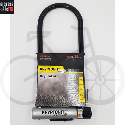 מנעול קריפטונייט | KryptoLok LS - https://www.bicyclefix.net/