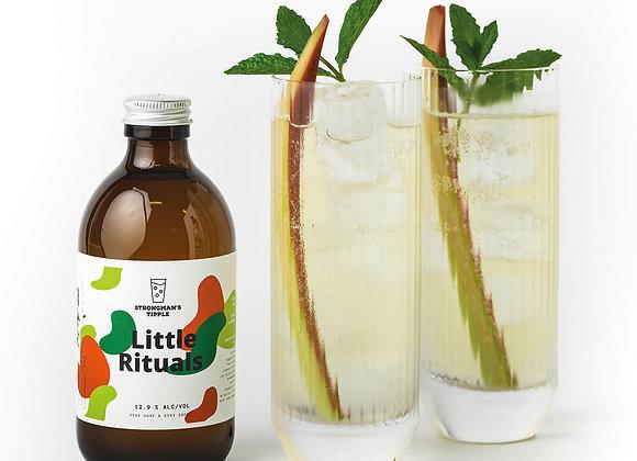 Little Rituals (Serves 2)