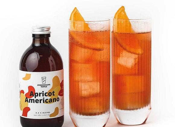 Apricot Americano (Serves 2)