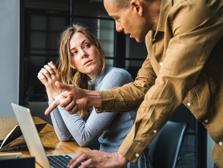 Como utilizar o coaching education para lidar com um cético?