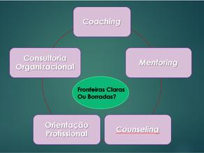Coaching, Mentoring, Counseling, Consultoria Organizacional e Orientação Profissional: afinal, front