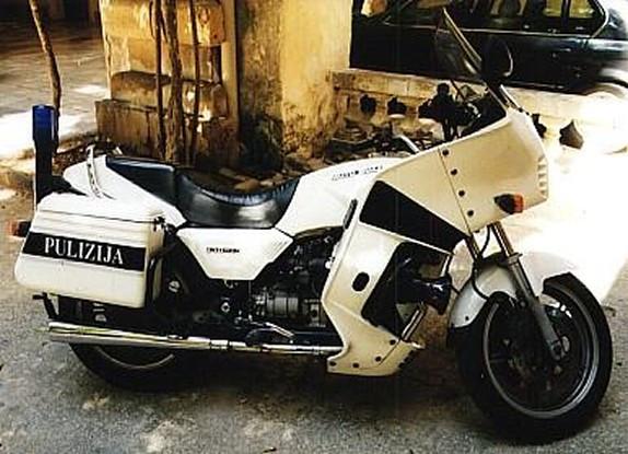 Malta,Police,Car,Theft,ALarm,CCTV