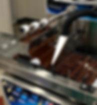 Temperówka do czekolady