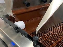 Oblewarki do czekolady