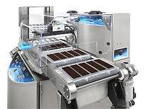 Produkcja czekolad