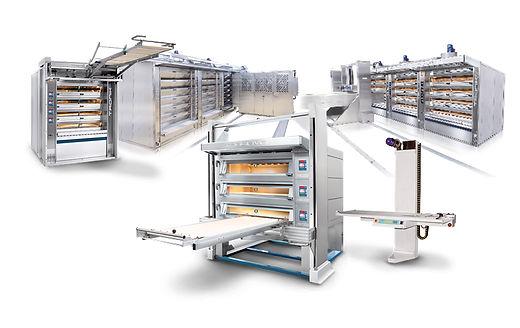 Automatyka w piekarnia