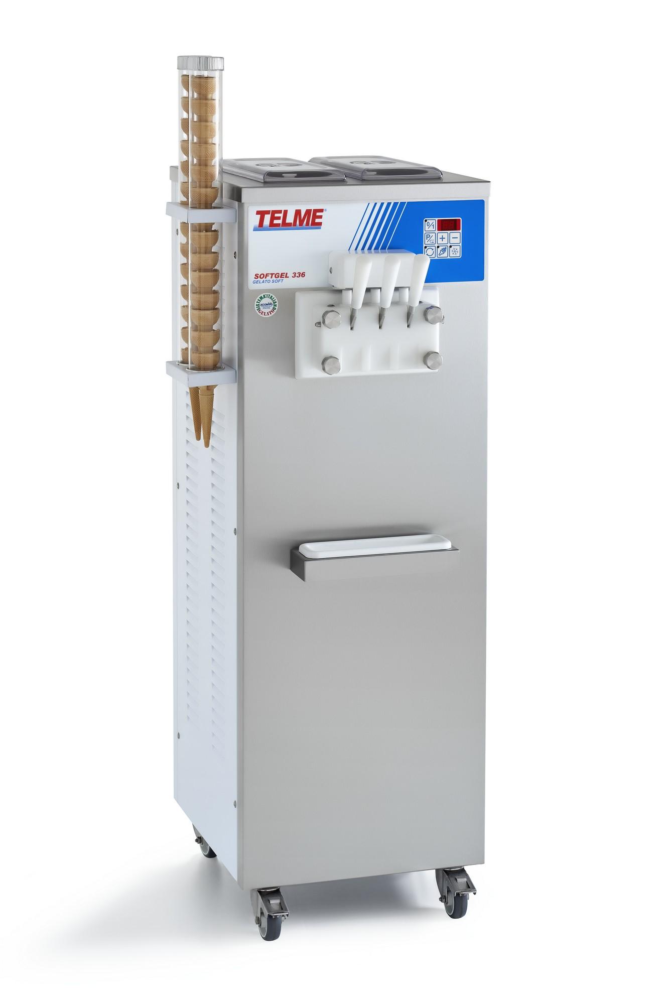Softegel automat do lodów