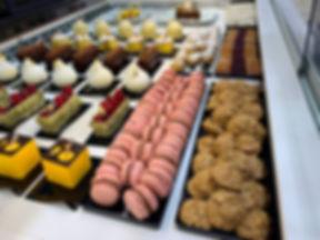 Sigep 2020 wyroby cukiernia Ribot.JPG