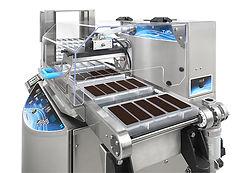 Produkcja czekolad temperówka do czekolady