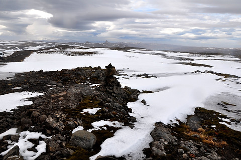 Near Reykhólar, West Fjords, Iceland