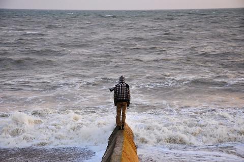 Unknown Male, Brighton